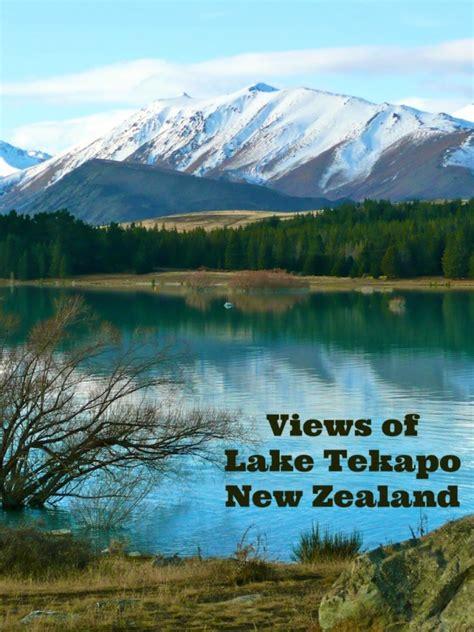 Photos Of Lake Tekapo Is This New Zealand Most Beautiful