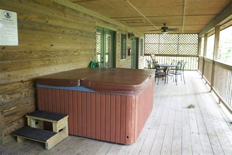 Maybe you would like to learn more about one of these? Beautiful Cabins In Arkansas With Hot Tubs : Our Personal ...