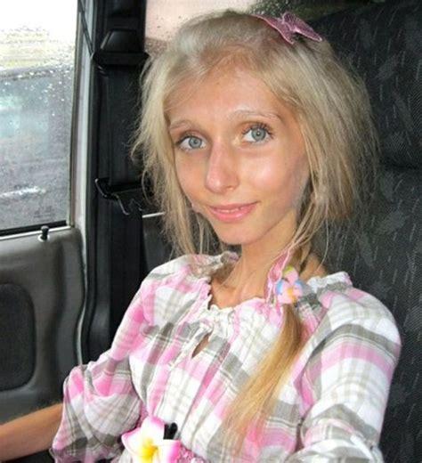 post news  year  russian girl ksenia bubenko