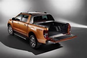 Nord Est Automobiles Ford : ford ranger la conqu te de l 39 est automobile ~ Gottalentnigeria.com Avis de Voitures