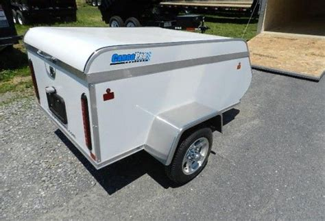 small pull cers cargo pro 4 x 6 cargo trailer small luggage trailers trailersuperstore com trailers