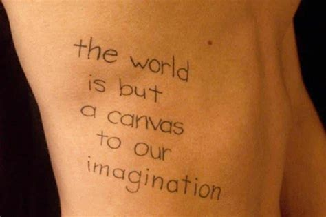 2 3 Word Quotes For Tattoo