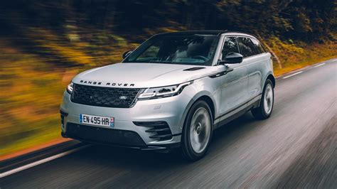 Land Rover Car : Range Rover Velar Price, Running Costs & Mpg