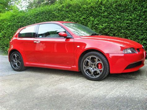Alfa Romeo 147 3.2 V6 Gta For Sale