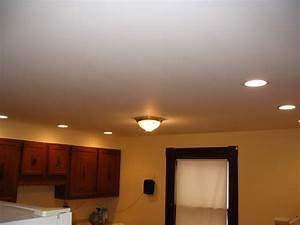 Ceiling lighting for kitchen ? systems