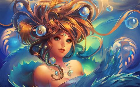 Beautiful Mermaids Animated Wallpaper - 40 mermaid wallpaper for desktop