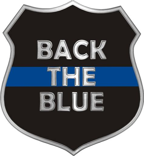 Back The Blue Thin Blue Line Shield Decal. Winter Wallpaper Murals. Custom Peel And Stick Labels. Stock Signs. School Zone Signs Of Stroke. Farmers Market Banners. Ideal Logo. Beginner Worksheet Lettering. Transformer Signs Of Stroke
