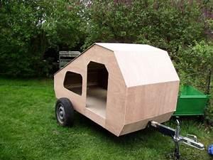 Fabriquer Mini Caravane : mini caravane pour ma mini restauration de ma mini ~ Melissatoandfro.com Idées de Décoration