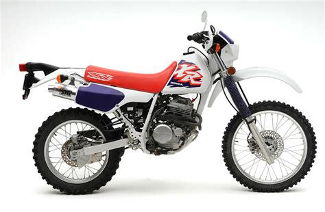 10 Best Dirt Bikes Of The '90s