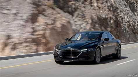 Aston Martin Lagonda Picture 130373 Aston Martin Photo