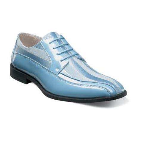light blue dress shoes mens royalty bike toe lace up light blue men dress
