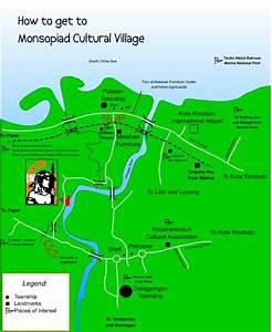 Monsopiad Cultural Village Discover Sabah