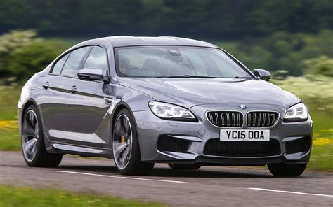 Bmw M6 Gran Coupe Hd Picture by 2015 Bmw M6 Gran Coupe Uk Wallpapers And Hd Images