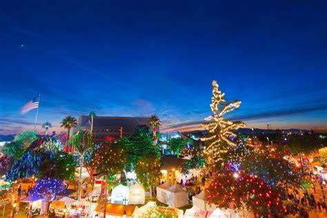 main streets  arizona    christmas