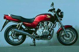 honda cb 750 f2 seven fifty 1992 2002