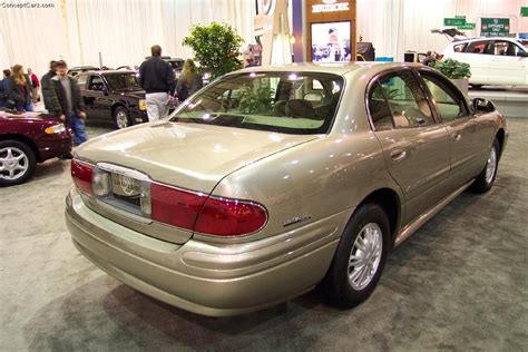 2001 Buick Lesabre Recalls by 2002 Buick Lesabre Pictures History Value Research