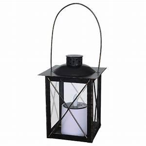 Lanterne Pour Bougie : lanterne solaire vintage led flamme effet bougie d coration lampe solaire objetsolaire ~ Preciouscoupons.com Idées de Décoration