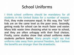 Persuasive Essays On School Uniforms pierre mendes france