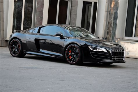 audi  hyper black  anderson germany