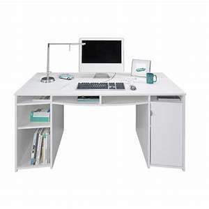 Schreibtisch Design Weiß : schreibtisch concordia in wei ~ Sanjose-hotels-ca.com Haus und Dekorationen