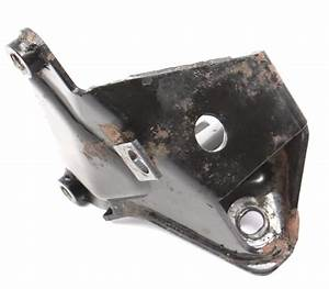 Front Engine Motor Mount Bracket 93