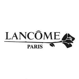 Lancome Paris vector logo download free