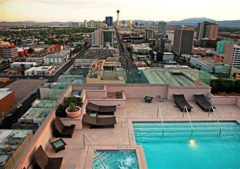 10 Spectacular Skyline Views As Seen From Las Vegas