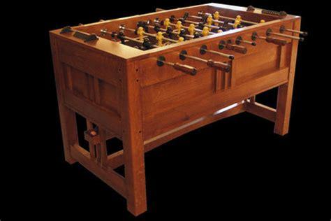 arts craft foosball table  fmombr  lumberjockscom