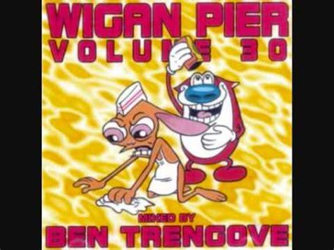 Wigan Pier Volume 30 Youtube