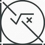 Math Formula Icon 512px Modern