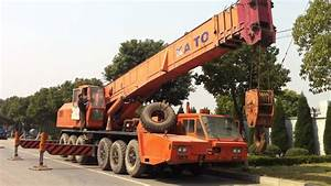 Used Crane For Sale From China  Japan Used Crane Kato And