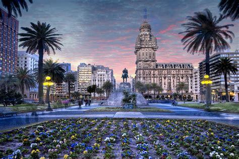 Uruguay - BNESIM - Powered by BNE