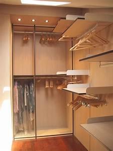 Cabina armadio in mansarda, su misura IDFdesign