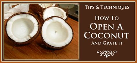 how to open a coconut how to open a coconut taste of southern taste of southern