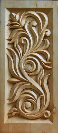 wood carving ideas Wooden Carving - Home Decorating Ideas