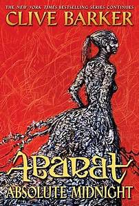 Clive Barker Returns with a New Abarat Book: Absolute ...