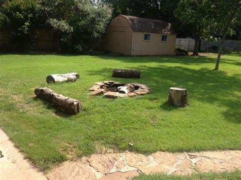 simple backyard pit ideas marceladick