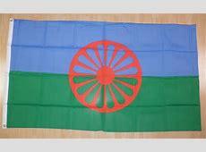 ROMANI FLAGGA, KÖP ROMANI FLAGGOR HÄR