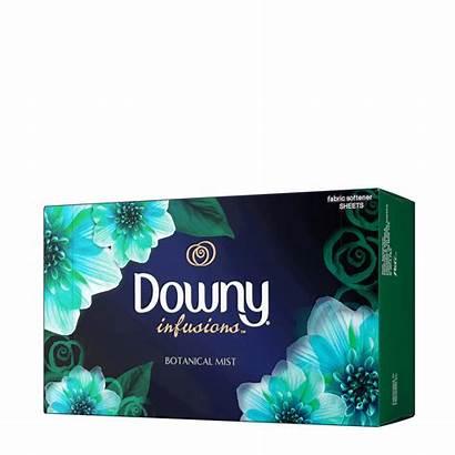 Downy Fabric Softener Infusions Ultra Botanical Mist