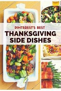 Pinterest Cuisine : the best thanksgiving side dishes on pinterest princess ~ Carolinahurricanesstore.com Idées de Décoration