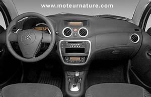 Boite Automatique Citroen : citroen c3 boite automatique neuve photo de voiture et automobile ~ Gottalentnigeria.com Avis de Voitures