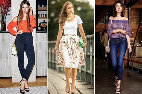 25 Inspiring And Cute Outfit Ideas For Spring 2018