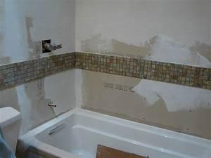 prix de renovation d39une salle de bains With revetement murs salle de bain