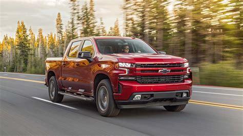 Chevrolet 1500 Diesel by 2020 Chevrolet Silverado Diesel Tops Truck Mpg Race