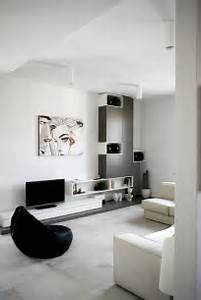 Minimalist Interior Msx2 Architettura Minimalist Studio Apartment Design For Small Area