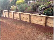 Retaining Walls – Garden Effects – Landscaping Mornington