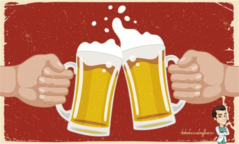 faire des plans de cuisine bienfaits de la bière 12 raisons d 39 en consommer