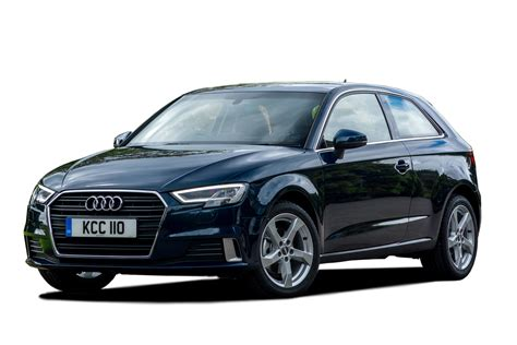 Audi A3 hatchback review Carbuyer