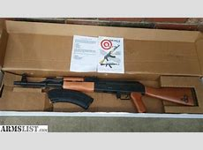 ARMSLIST For Sale Bulgarian AK47 SSR85C2