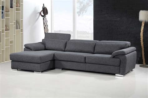 sofa sectional lux bq fabric sectional sofas